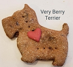 Very Berry Terrier