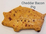 Cheddar Bacon Pig
